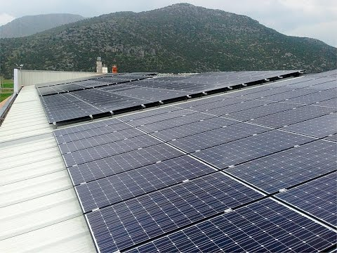 Panasonic Reaches New Record in Solar Panel Efficiency