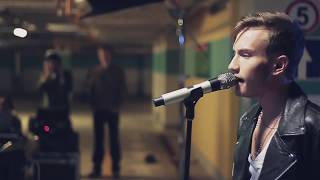 Егор Сесарев - AT THE PARKING | Making of