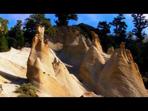 Vídeo promocional de Granadilla de Abona 2015