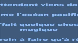 Giblert Montagné - Sous Les Sunlight Des Tropiques [Paroles]