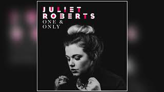 Juliet Roberts - Welcome To My World  (Official Audio)