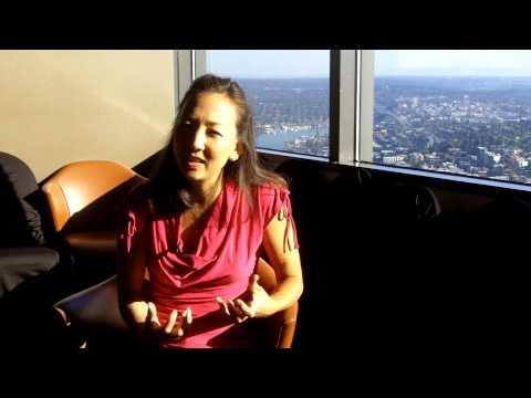 Jolene Jang--Journey as a speaker