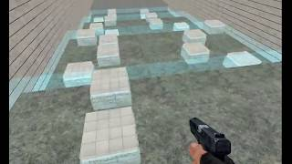 bhop_stairs  bhop Counter-Strike Source . css . ксс . KocmoC_2P !?