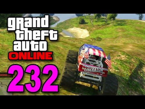 Grand Theft Auto 5 Multiplayer - Part 232 - Bunker Hill Battle (GTA Online Let's Play)