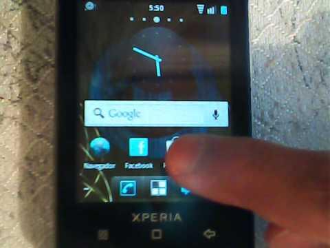 x10 mini pro con android 2.3 la mejor rom para este equipo