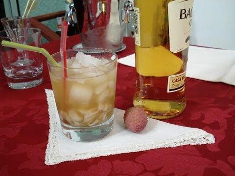Cocktail Madagascar