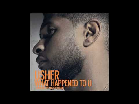 Usher - What Happened To U (Prod. by Noah 