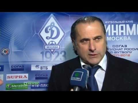 2011. Динамо - Кубань 1:0