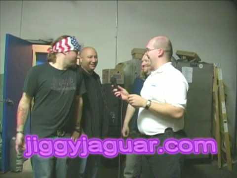 Terry Quiett Band w/ Jiggy Jaguar Blue Goat Salina Kansas