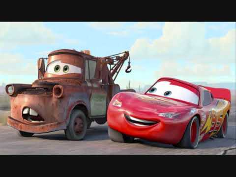 pixar cars theme song soundtrack sheryl crow real gone mcqueen gashapon toy set youtube. Black Bedroom Furniture Sets. Home Design Ideas
