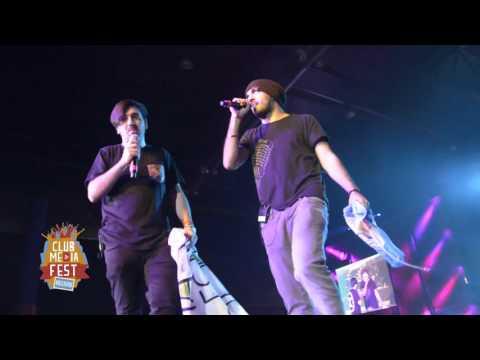 Esto pasó en el Club Media Fest Argentina   Domingo