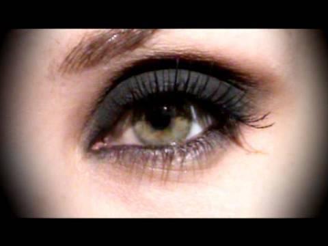 Ahumado en Negro - Maquillaje -