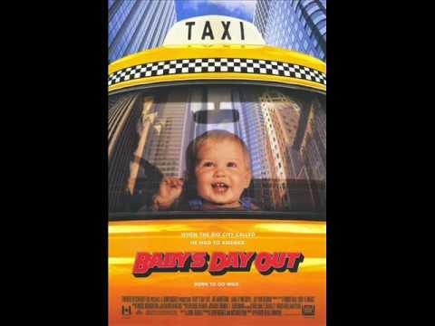 Bruce Broughton - Baby's Day Out Main Title video
