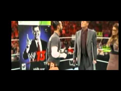 WWE Hindi Funny - Movie Poster Part 1