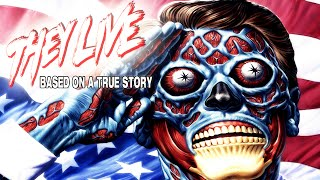 They Live | Based on a True Story ▶️️