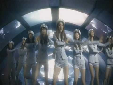 Snsd - Honey (perfect For You)  [ Mv ] video