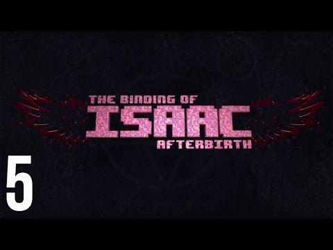 DESAFÍO TECNOLÓGICO - The Binding of Isaac Afterbirth+ - EP5