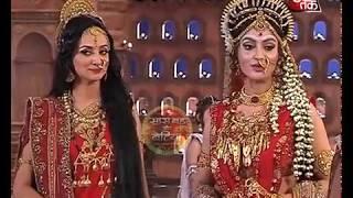 """Vighnaharta Ganesh: Godess Parvati's """"SOLAH SHRINGAAR"""""""