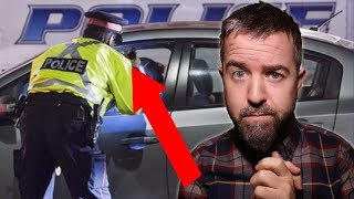 Canada's New Impaired DRIVING LAWS, You Won't Believe What They Can NOW Do Under Bill C-46!!!