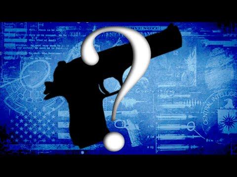 [PAYDAY 2] (НЕАКТУАЛЬНО) Выбор пистолета - Большой обзор | Часть 1