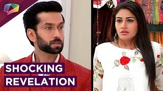 Shivaay and Anika come across some SHOCKING FACTS of each other | Ishqbaaz | Star Plus