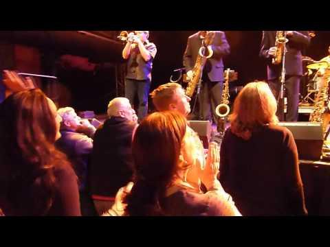 Porky's Blues by Roomful of Blues @ Ram's Head Live Febuary 11 2012