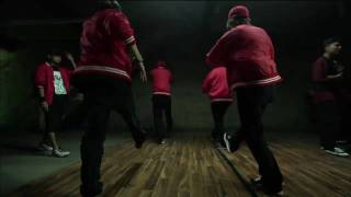 Watch Acres Of Lions Dance Sequence video