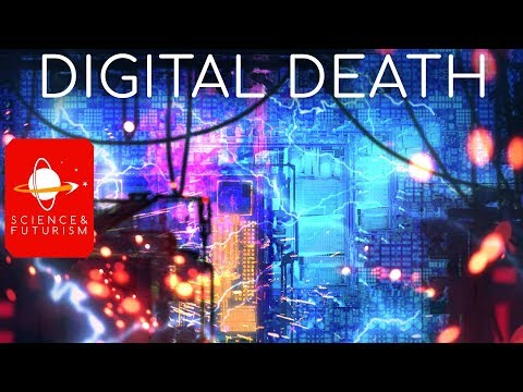Digital Death