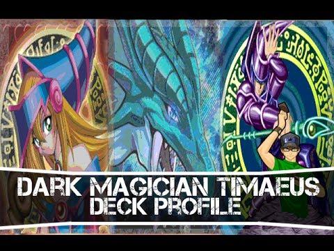 Yugioh Dark Magician  ...