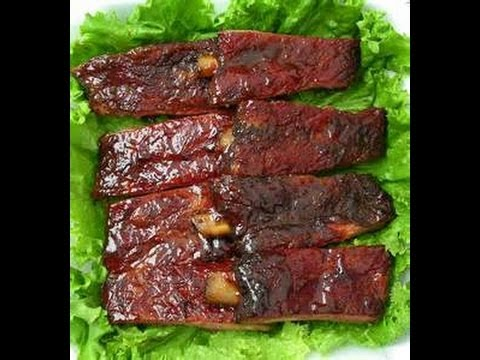 How to make award winning BBQ rib rub dry beef or pork homemade