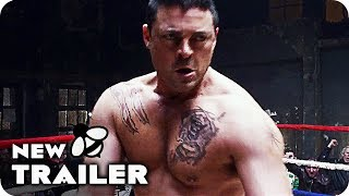 Acts of Vengeance Trailer (2017) Karl Urban Action Movie