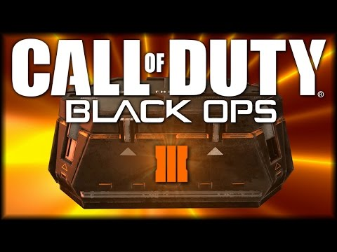 Black Ops 3 Supply Drop Opening (BO3 Black Market Supply Drops) Common Better Than Rare?