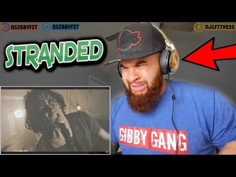 GOJIRA - STRANDED [OFFICIAL VIDEO] - FIRST REACTION!