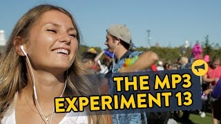 Download Lagu The Mp3 Experiment Thirteen Gratis STAFABAND