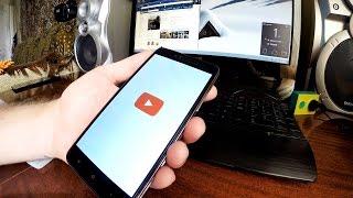 Тюнингуем смартфон  / Ништяки для смартфона