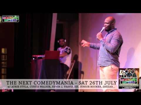 KG Talks About Nursery Rhymes (ComedyMania May 2014)