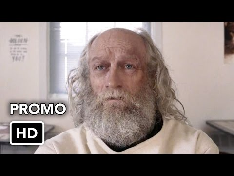 "Z Nation 3x07 Promo ""Doc Flew Over the Cuckoo's Nest"" (HD)"