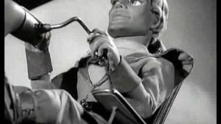 Fireball XL5  - Start  & Theme Song
