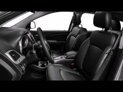 2014 Dodge Journey Video