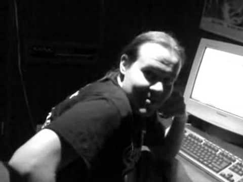 Ensiferum 2009 Studio Update 2