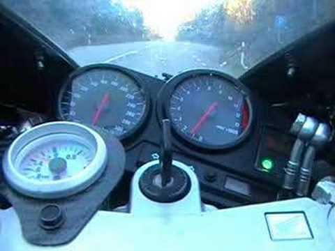 CBR 1137 Turbo
