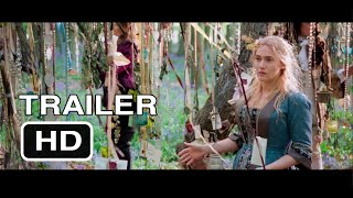 A Little Chaos - Official Trailer - In Cinemas Now!