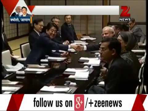 Zee Media special: PM Modi's Japan plan