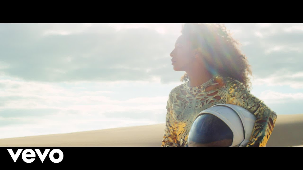 Corinne Bailey Rae - Been To The Moon