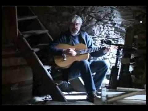 La canzone su Casa Tomé di Marc Antoni Nay