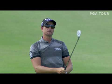 Henrik Stenson's highlights | Round 4 | Hero 2019