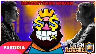 Nex - Devi Shoppare | Clash Royale Official Song | Prod.DEEP  (Parodia Volare - Fabio Rovazzi)