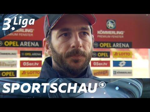 http://www.sportschau.de/ - Der 1. FSV Mainz 05 II verliert gegen die Zweitvertretung von Werder Bremen trotz langer �berzahl mit 0:1 und bleibt somit Tabellenletzter in der 3. Liga.