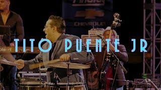 Tito Puente JR. Jazz in the Park, Live in Las Vegas 2019
