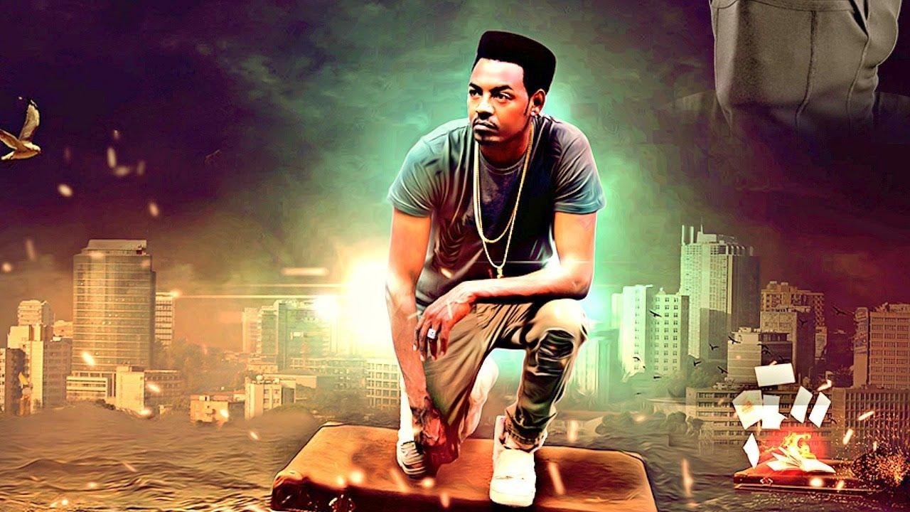 Teddy Yo ft. Lij Eyasu - Alehu Belegn አለሁ በለኝ (Amharic)
